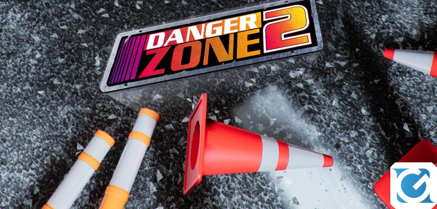 Recensione Danger Zone 2 - Crash test virtuali all'ennesima potenza