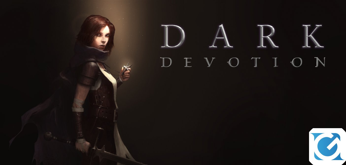 Dark Devotion arriva su Switch e PS 4 il 24 ottobre