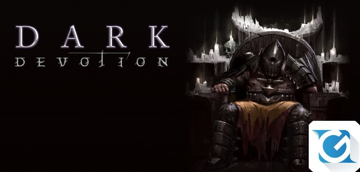 Dark Devotion: disponibile un nuovo story trailer