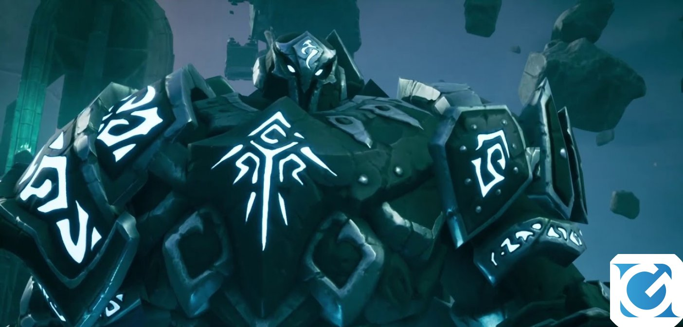Il DLC The Crucible per Darksiders III è disponibile per PC e console