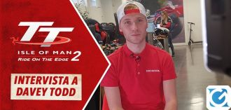 Davey Todd parla di TT Isle of Man – Ride on the Edge 2, ecco il video