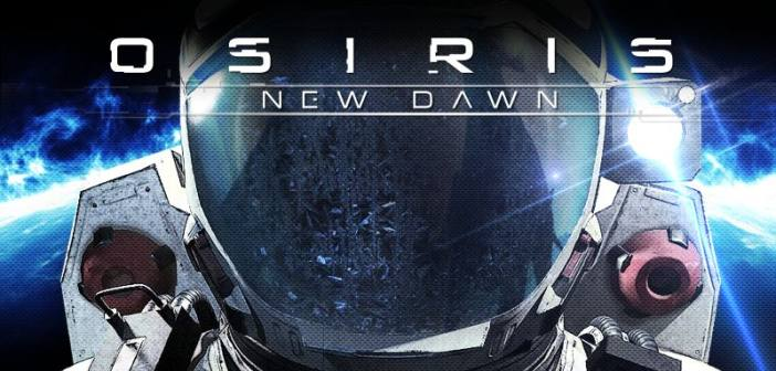 Nuovo aggiornamento di Osiris new dawn disponibile su steam