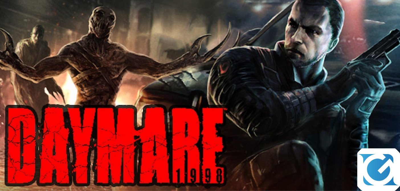 Recensione Daymare: 1998 per XBOX One - Il survival horror italiano arriva su console