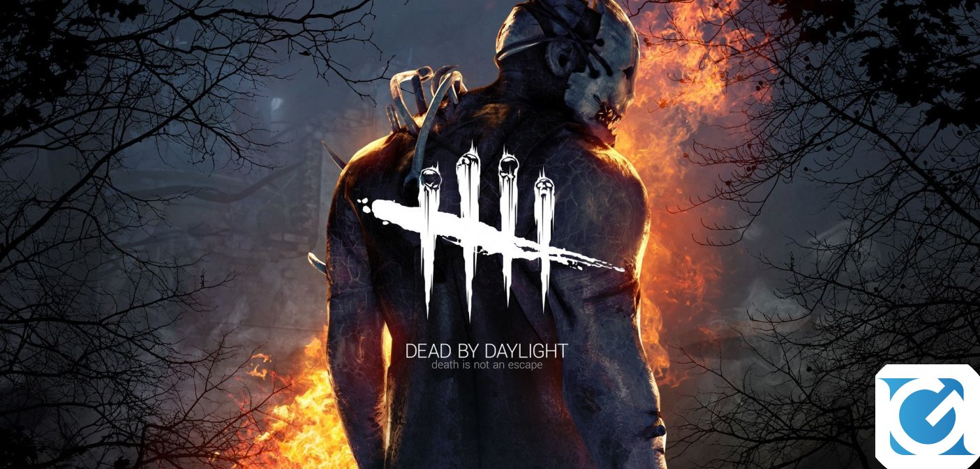 Dead by Daylight annunciato per Nintendo Switch