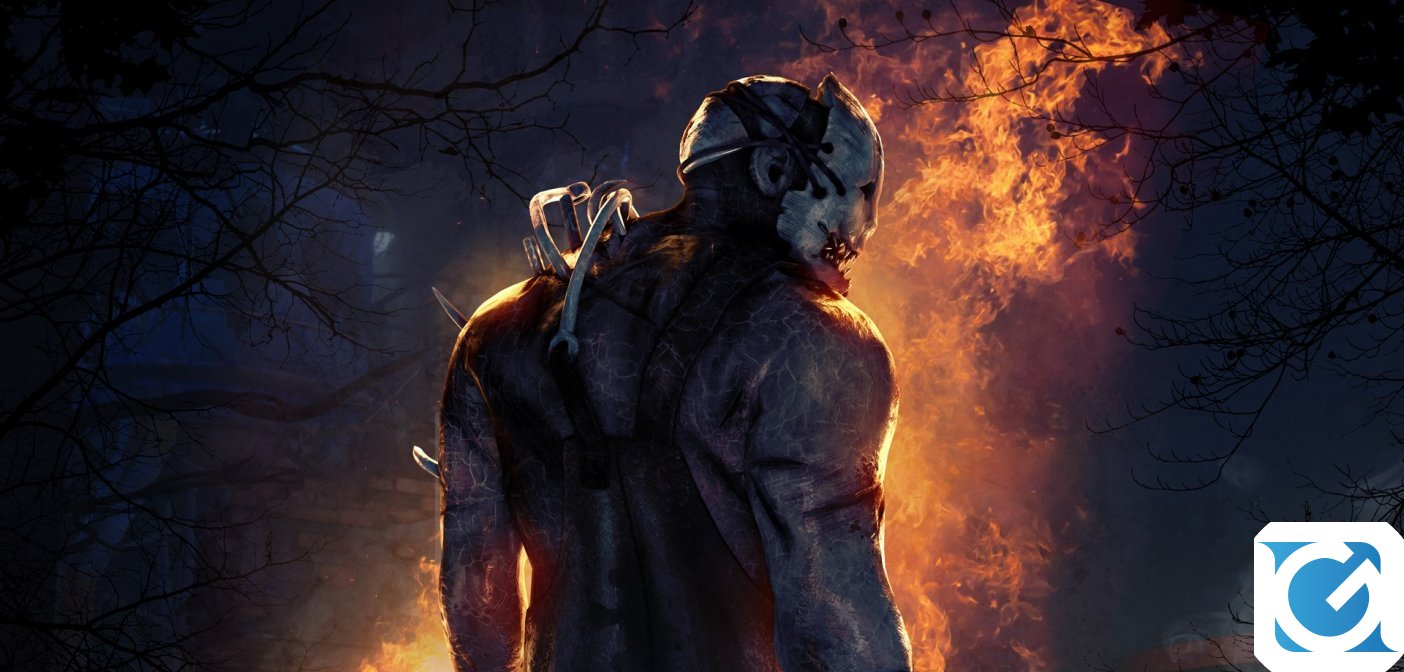 Dead by Daylight arriva su Switch a settembre
