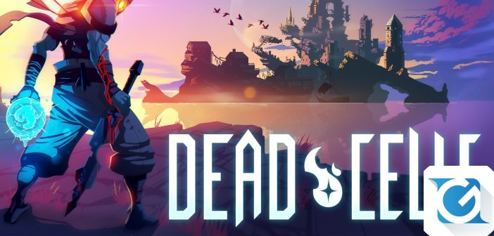 Dead Cells arrivera' su XBOX One, Playstation 4 e Switch nel 2018