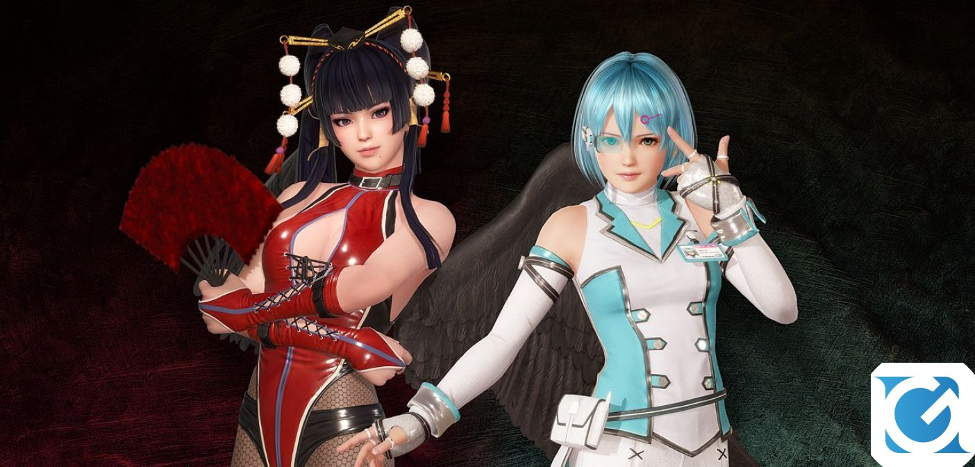 Team Ninja ha annunciato il DEAD OR ALIVE 6 World Championship