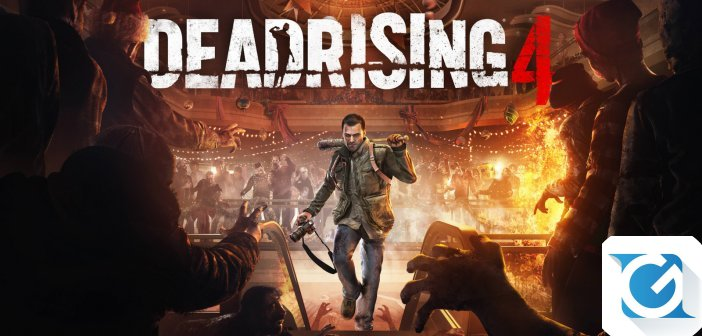 Capcom conferma Dead Rising 4 per PC