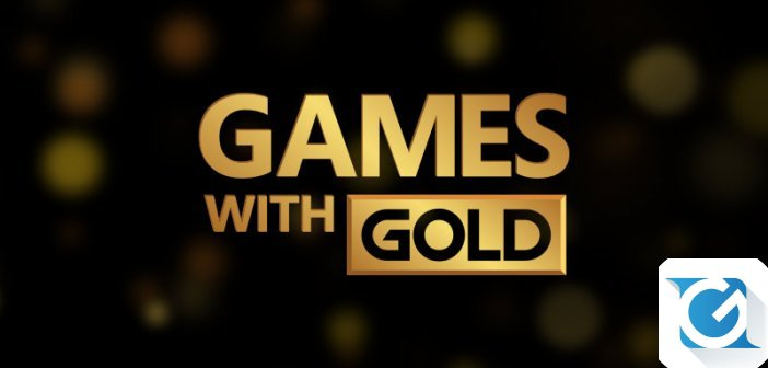 Deals With Gold dal 13 al 20 marzo