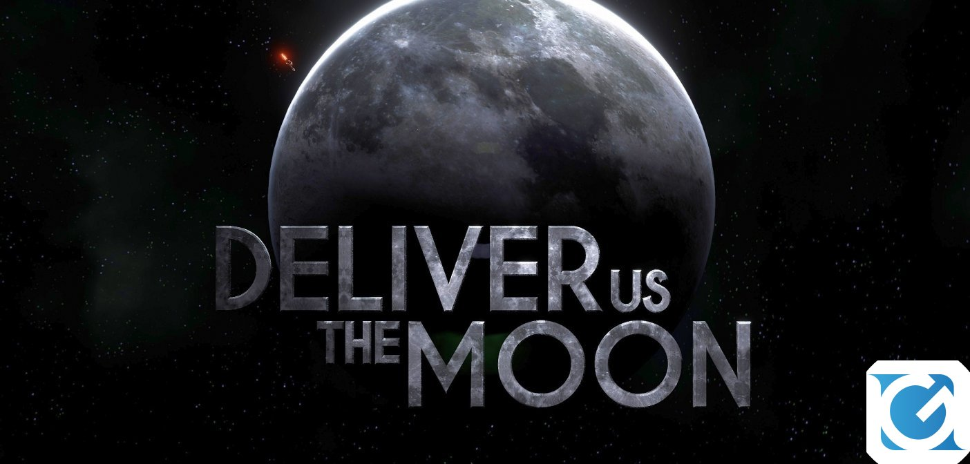 Deliver Us The Moon ha una data d'uscita su PS 4 e Xbox One