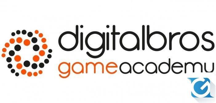 Digital Bros Game Academy: l'open day si avvicina