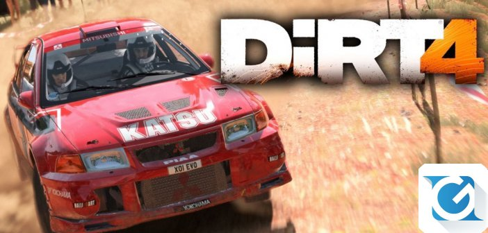Codemasters e Motorsport Network annunciano il DiRT World Championships