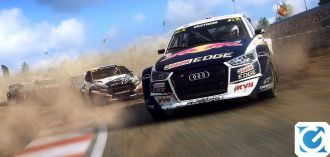 Disponibile un nuovo dev diary per DiRT Rally 2.0