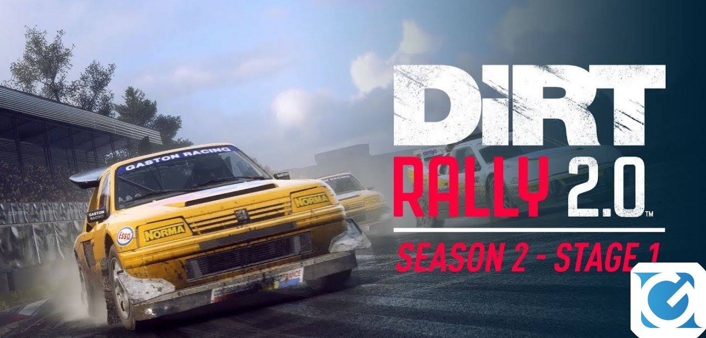 Dirt Rally 2.0 mostra il nuovo tracciato di Bikernieki in un video gameplay