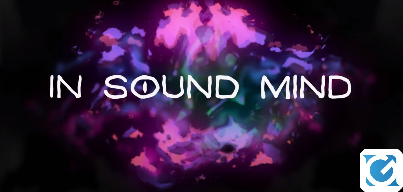 Disponibile la demo dell'horror psicologico In Sound Mind