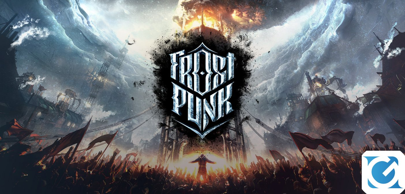 Disponibile la prima espansione di Frostpunk: The Last Autumn