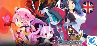 Disponibile un nuovo trailer sui personaggi di Disgaea 6: Defiance of Destiny