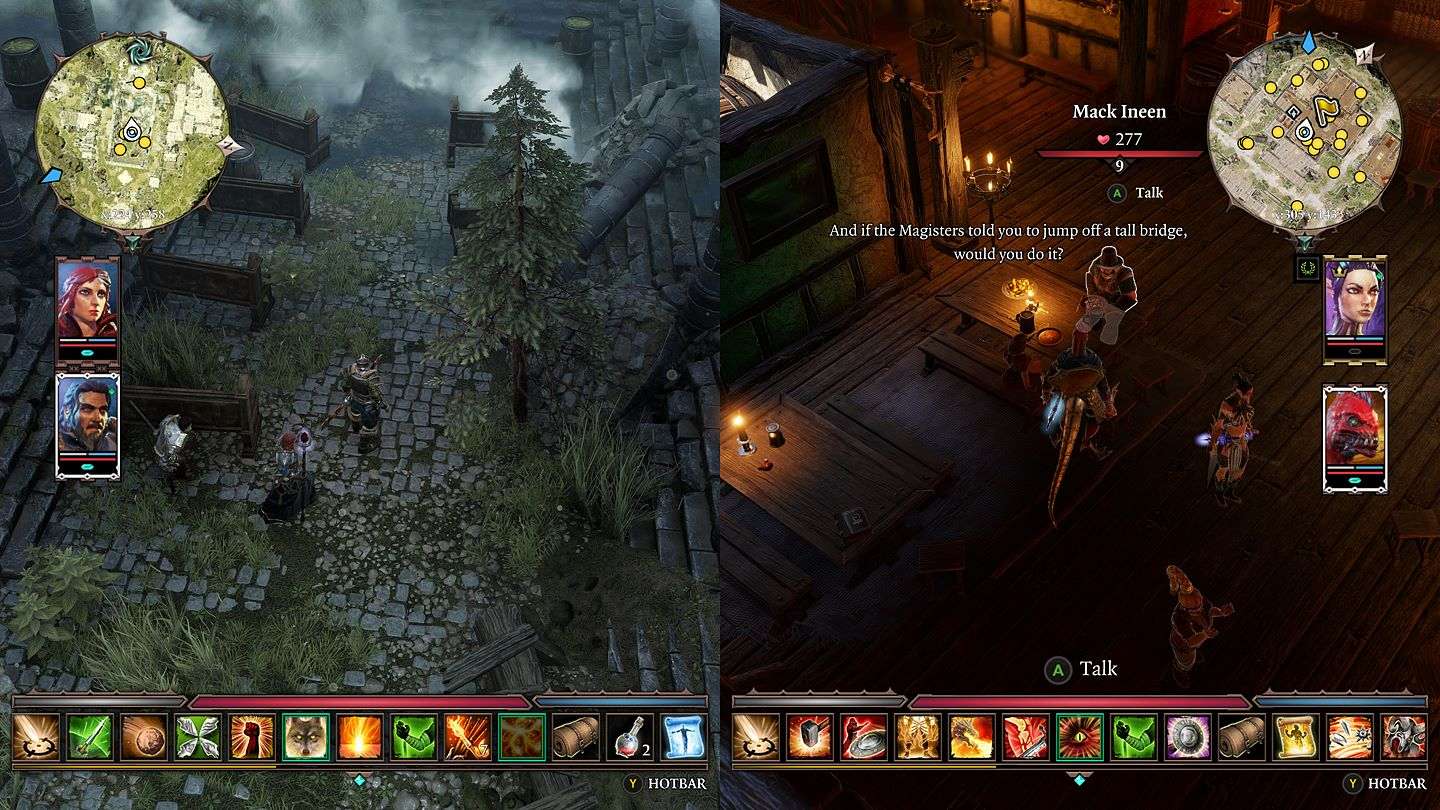 Divinity: Original Sin 2 - Definite Edition