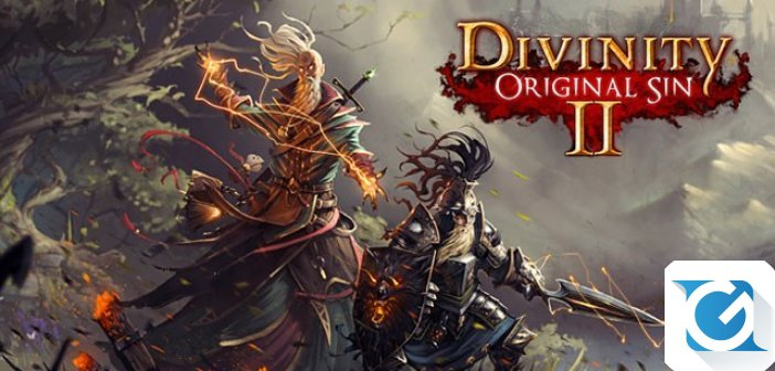Divinity: Original Sin II: Definitive edition arriva in game preview su XBOX One
