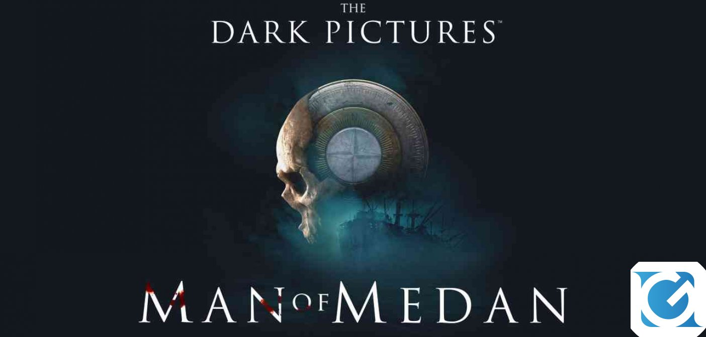 Domani è il giorno di The Dark Pictures Anthology - Man Of Medan