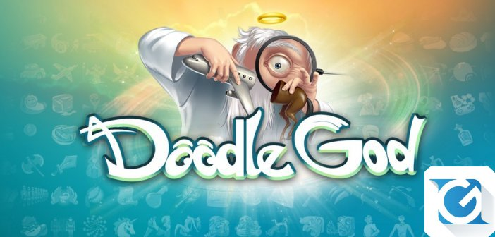 Doodle God Ultimate Edition in sconto su XBOX Store