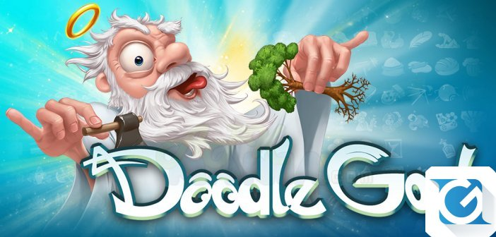 Recensione Doodle God - Ultimate Edition