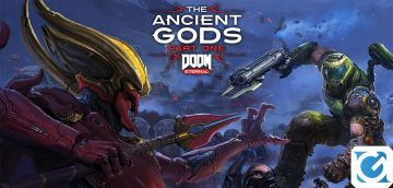 Recensione DOOM Eternal: The Ancient Gods Part 1 per XBOX One - Il Doomguy torna in azione