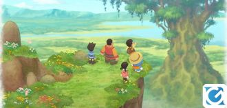 Annunciato DORAEMON STORY OF SEASONS per PC e Switch
