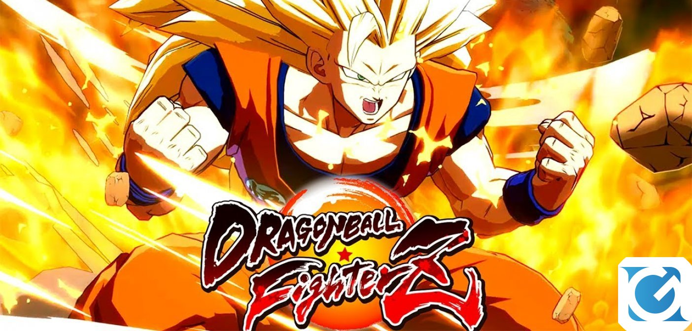 C-17 si unisce al roster di Dragon Ball FighterZ