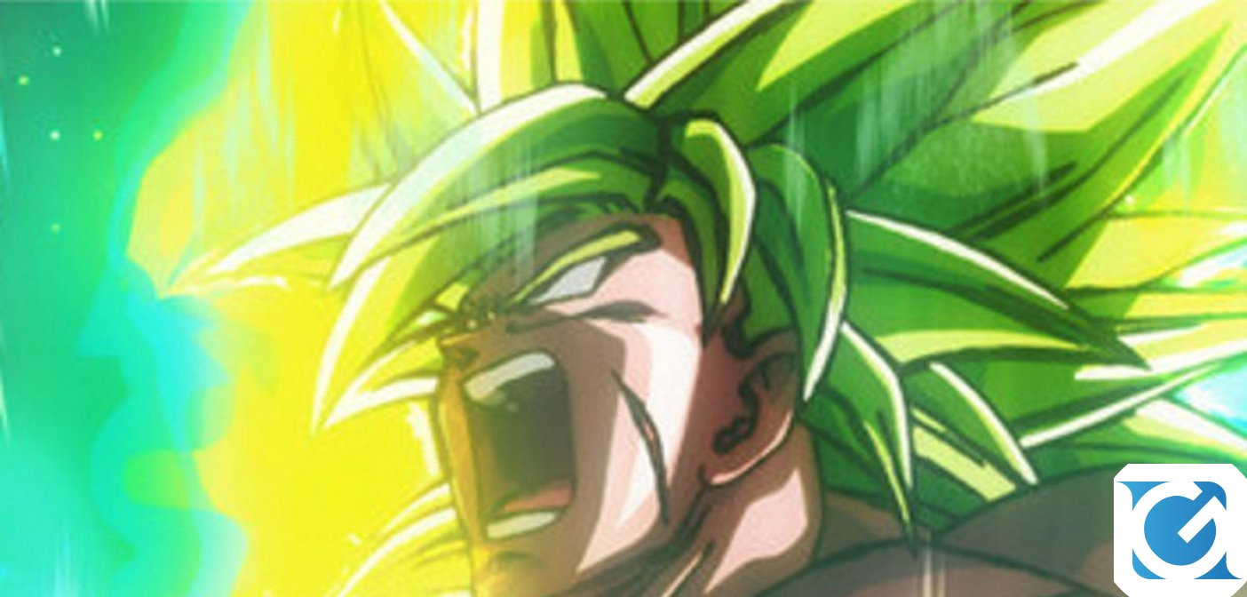 Dragon Ball Super: Broly: un film da record