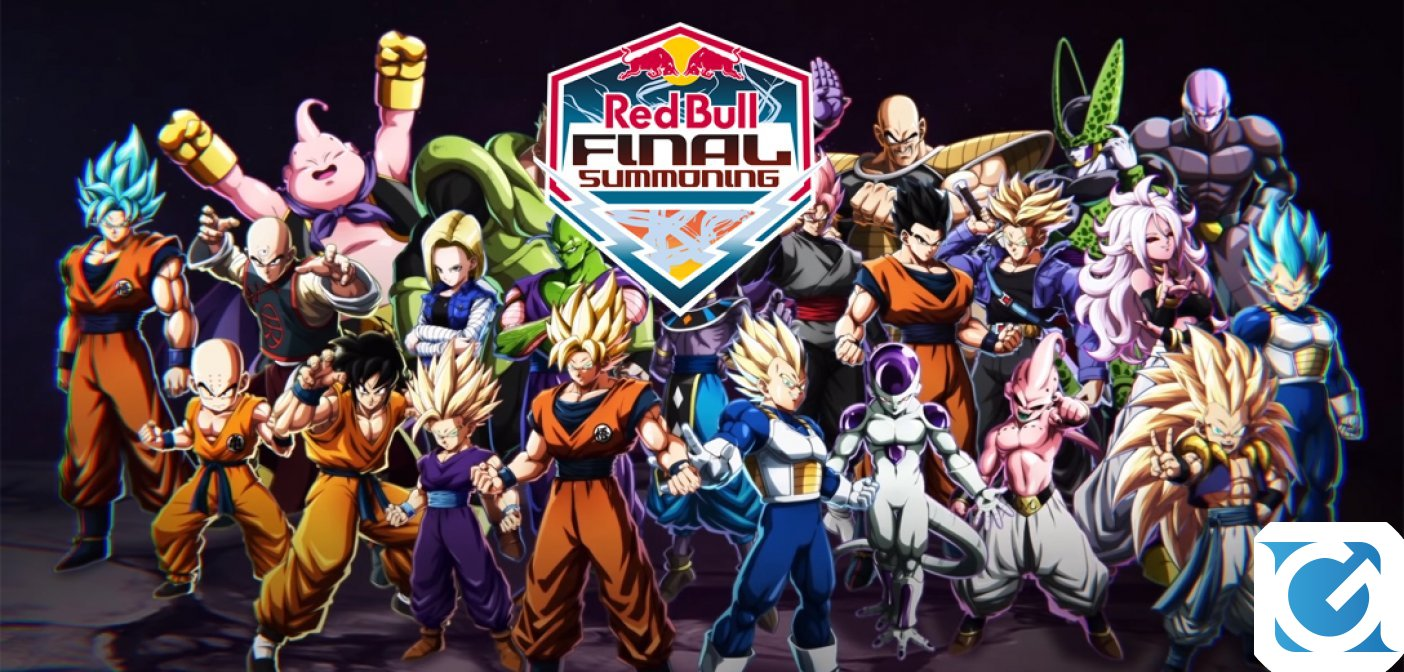 La finale del World tour di DRAGON BALL FighterZ arriva a Los Angeles