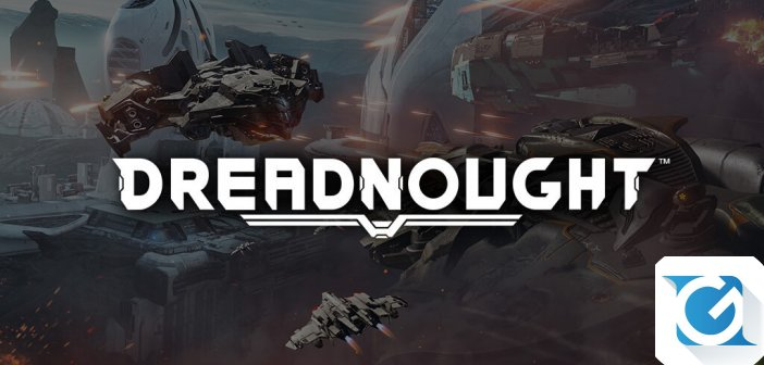 Dreadnought arrivano i custom match su Playstation 4