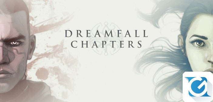 Dreamfall Chpaters e' disponibile per XBOX One e Playstation 4
