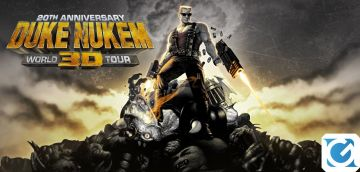 Recensione Duke Nukem 3D: 20th Anniversary World Tour per Nintendo Switch - Il Duca è tornato
