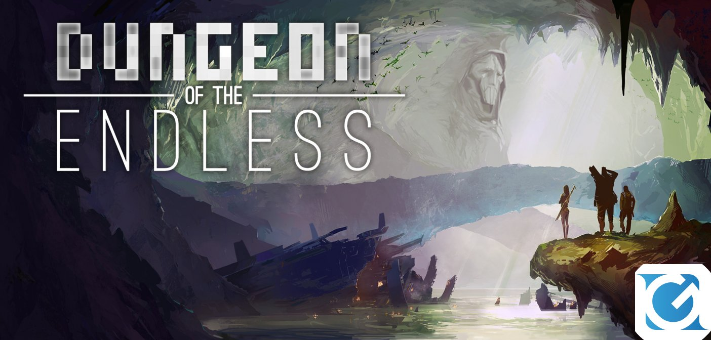 Recensione Dungeon of the Endless per Nintendo Switch - Un mix tra roguelike e tower defense