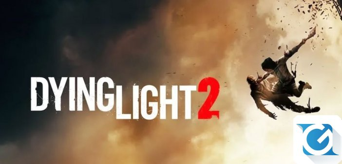 Techland annuncia Dying Light 2: trailer