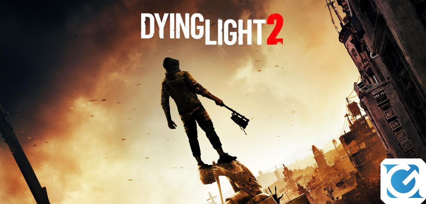 Techland e Koch media insieme per Dying Light 2 in Europa