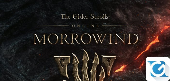 Pubblicato il primo gameplay trailer di The Elder Scrolls Online: Morrowind