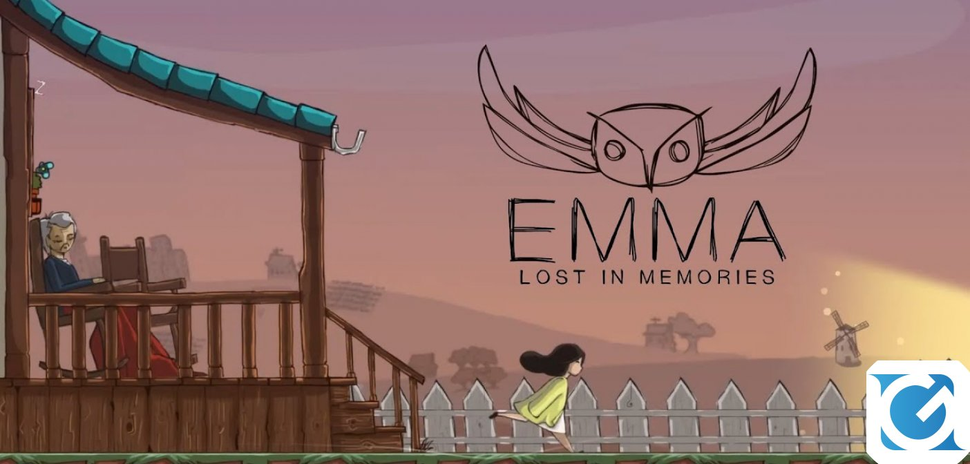 EMMA: Lost in Memories è disponibile per PC, Android e iOS