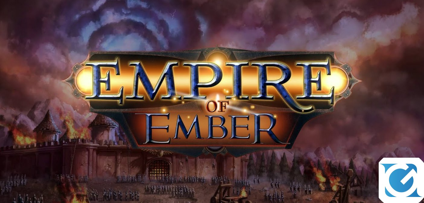 Empire of Ember è ora disponibile in accesso anticipato su Steam