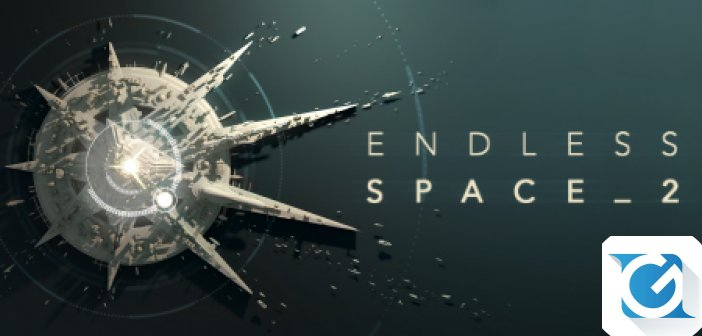 Nuovo trailer di Endless Space 2: sfruttare le opportunita'