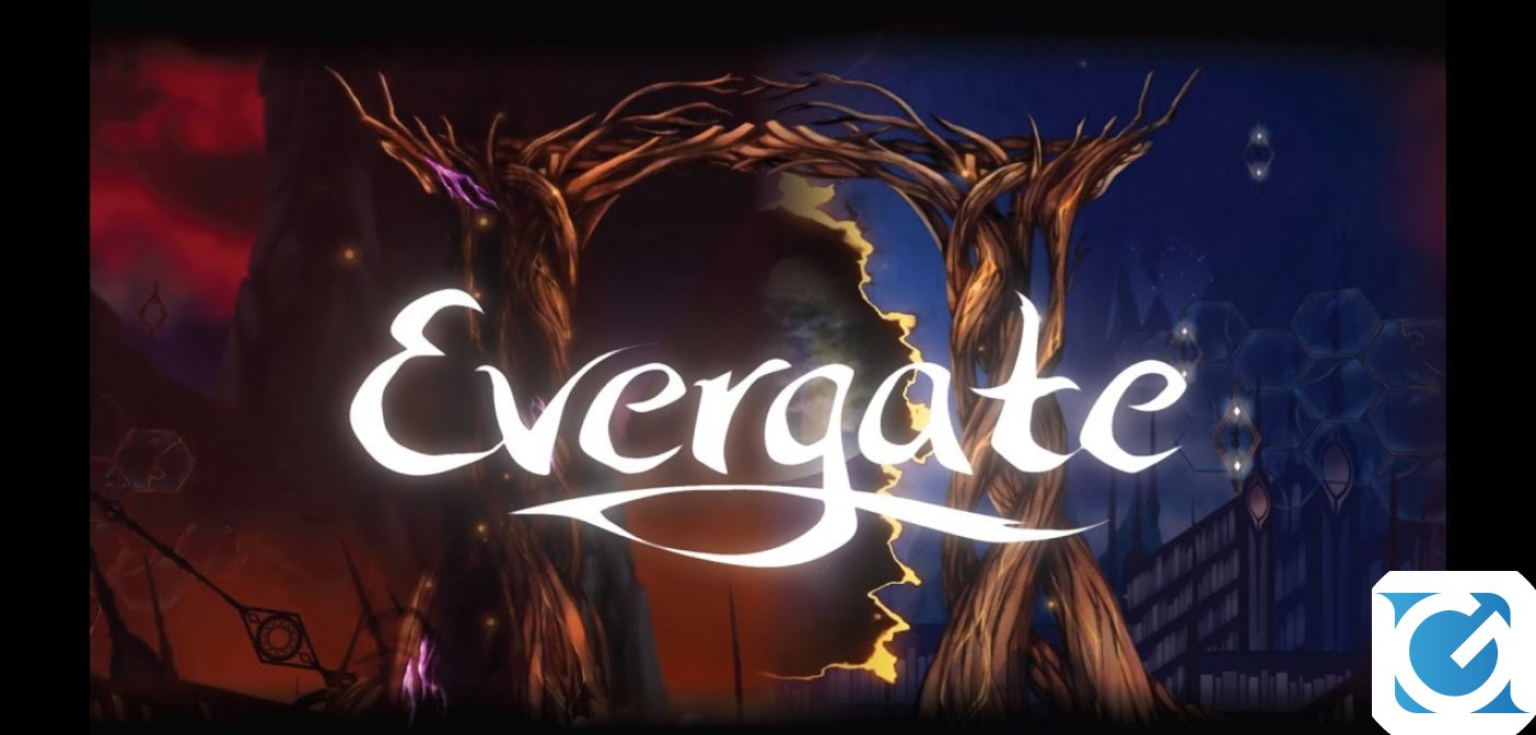 Evergate si mostra in un nuovo video
