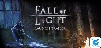 Fall of Light: Darkest Edition arriva su Steam con un aggiornamento gratuito