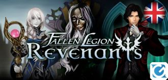 Fallen Legion Revenants: disponibile la demo gratuita e un nuovo trailer