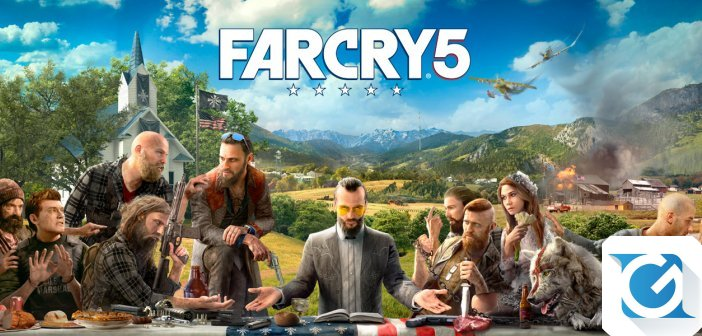 Far Cry 5 infrange ogni record di vendita del franchise