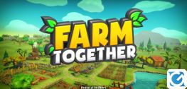Farm Together è disponibile su Steam
