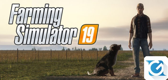 Farming Simulator 19 svelato il primo screenshot