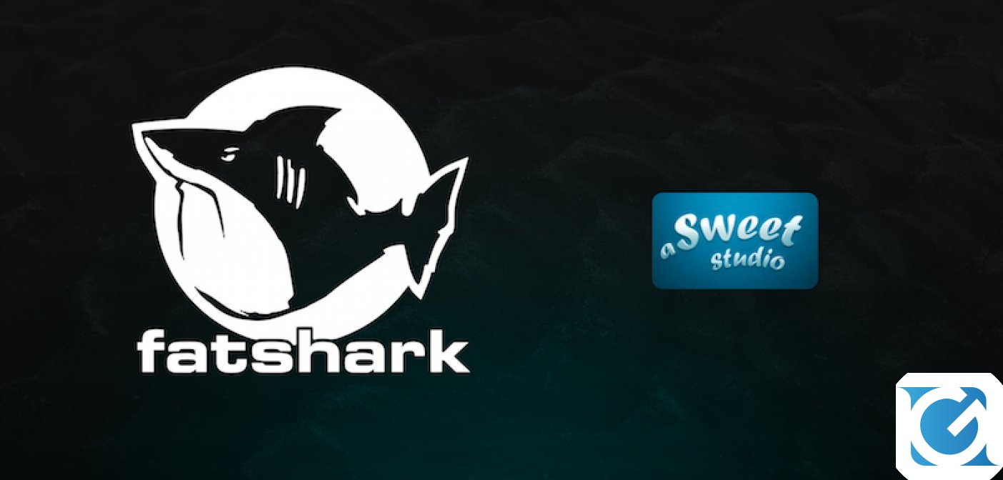 Fatshark acquisisce A Sweet Studio