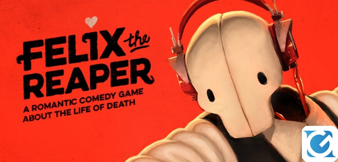 Felix The Reaper è disponibile su PC e console
