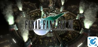 Final Fantasy VII è disponibile da oggi per Switch e XBOX One